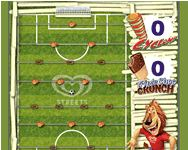Streets table soccer spiele online